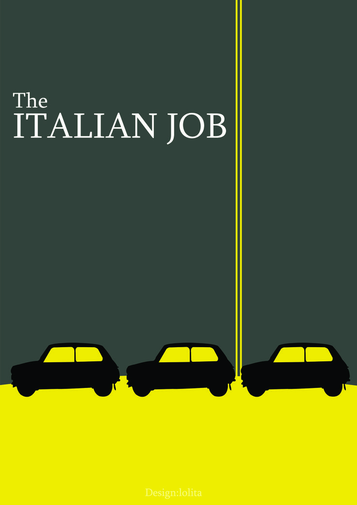 the italian job movie analysis The italian job movie reviews & metacritic score: in this is a remake of the 1969  british caper comedy, mark whalberg stars as charlie croker, the leader of.