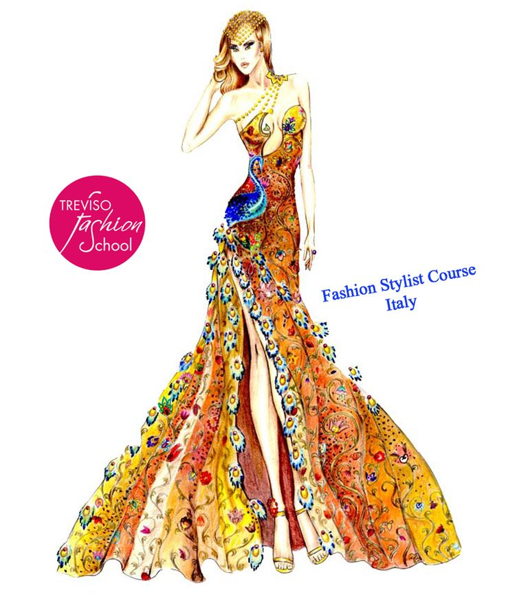 Italian fashion design school 5
