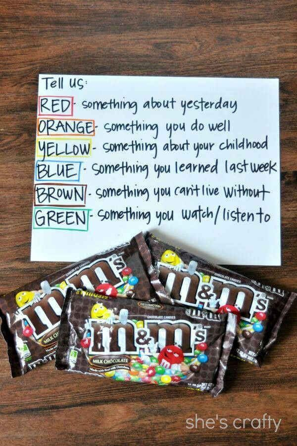 Ice Breakers | 15 Awesome Classroom Ideas For Teachers.