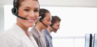 Empleos en Servicio al cliente