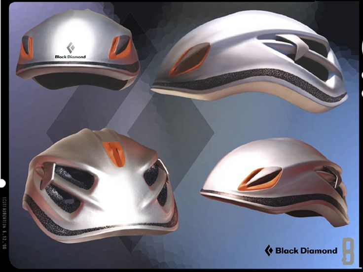Helmets - DRAWTHROUGH: the personal and professional work of Scott Robertso