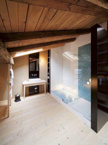 114 besten Wellness Oasen Bilder auf Pinterest Rund ums haus - wellness badezimmer ideen