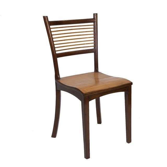 Best 25+ Bamboo dining chairs ideas on Pinterest | White wood ...