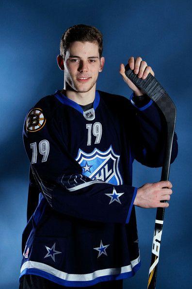 Tyler Seguin - 2012 NHL All-Star Game - Player Portraits