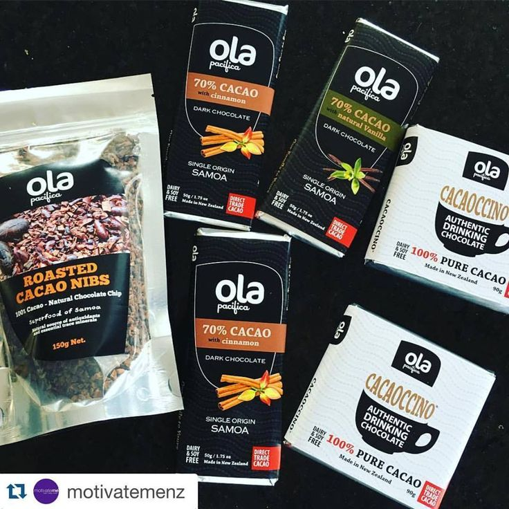 Motivate Me NZ sharing the Ola Pacifica love on Instagram