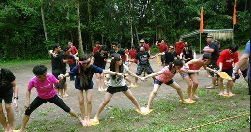 team building games 2