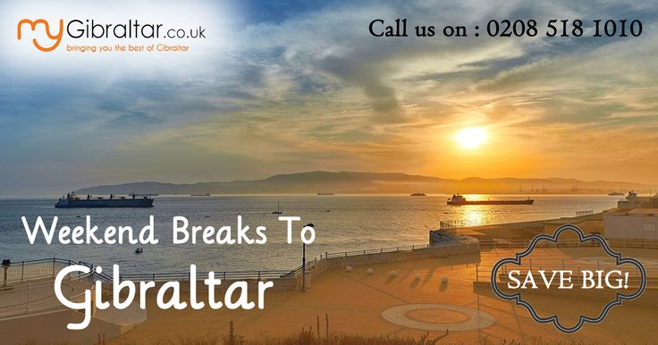 Affordable Luxury Gibraltar Breaks, Holidays and Hotels - My Gibraltar
