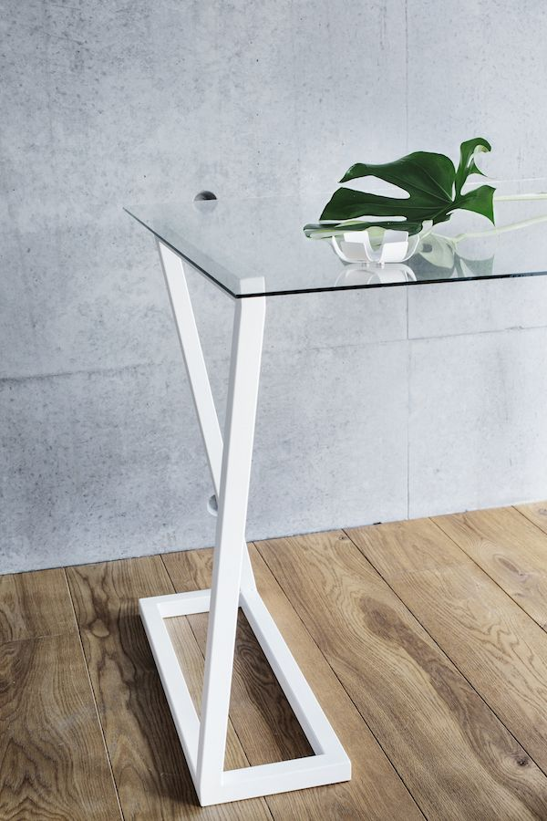 Lume- table legs and Lily mini bowl by BEdesign