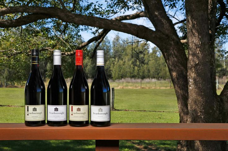 Choose one of these delicious Winter Reds for your chance to WIN.