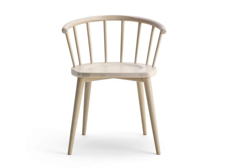 W. Chair by BILLIANI design Fabrizio Gallinaro