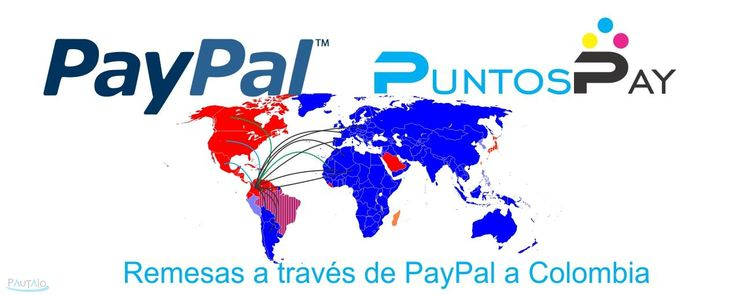 Cambia pesos a paypal - Cambia PayPal a Pesos