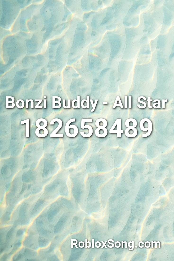 Bonzi Buddy All Star Roblox Id Roblox Music Codes In 2020
