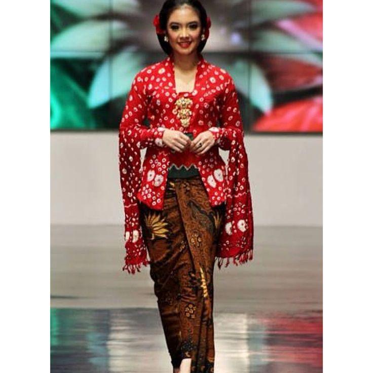 Jumputan & Batik Tulis