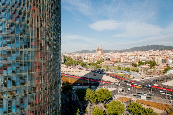 In Barcelona, a New Draw for Design Fans