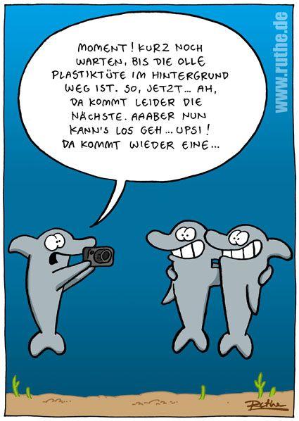 Ralph Ruthe: Comics, Cartoons und Clips  #compartirvideos  #funnyclips