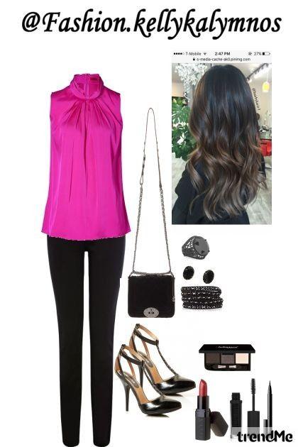 Casual+style from Fashion Kellykalymnos - trendme.net