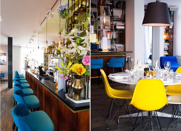 Boutique Hotel Vesper Netherlands Holland