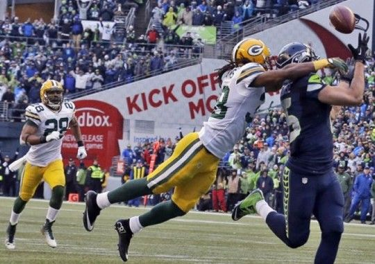 Green Bay Packers Get a Crack at Revenge against NFC West - http://packerstalk.com/2015/07/29/green-bay-packers-get-a-crack-at-revenge-against-nfc-west/ http://packerstalk.com/wp-content/uploads/2015/07/packers-seahawks-e1438119131625.jpg