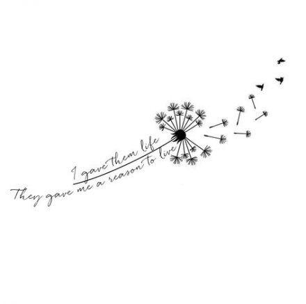 52+ Tremendous concepts tattoo hen shoulder quotes