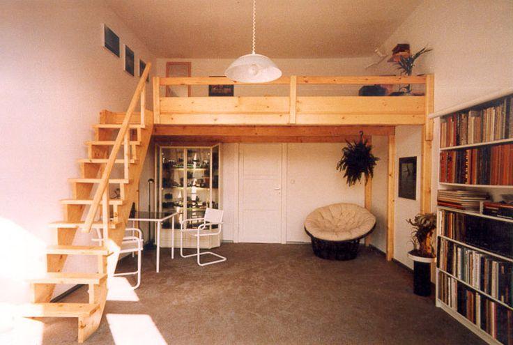Pin Auf Tiny Home Living