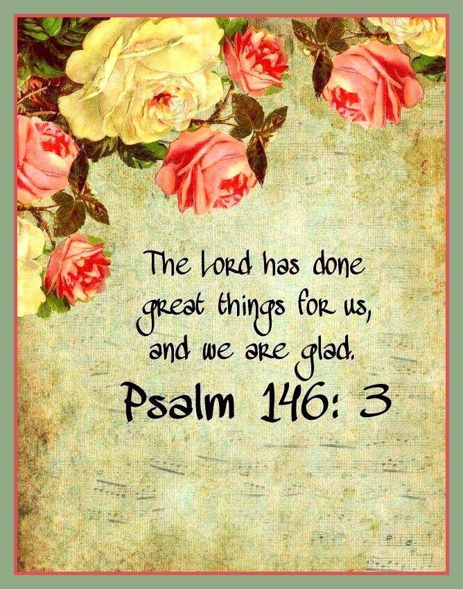 PSALM  146:3