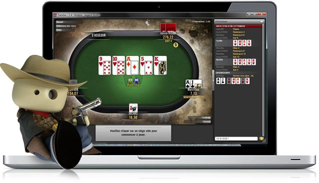 Jouer au Poker, Winamax sur PC/Mac/Linux/Mobile ou sans téléchargement