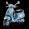 LX 50 4V Scooter Model, Buy Scooter, Vespa Scooters | Vespa USA