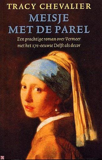 Encyclopedia of the essay tracy chevalier