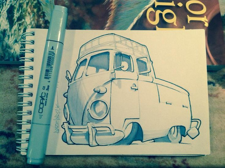 Crew cab Splitty by DazzLaRock.deviantart.com on @DeviantArt