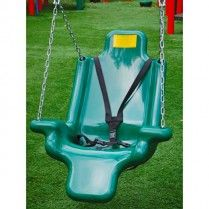 Accessible Playground Equipment - Handicap Play System - AAA State of Play