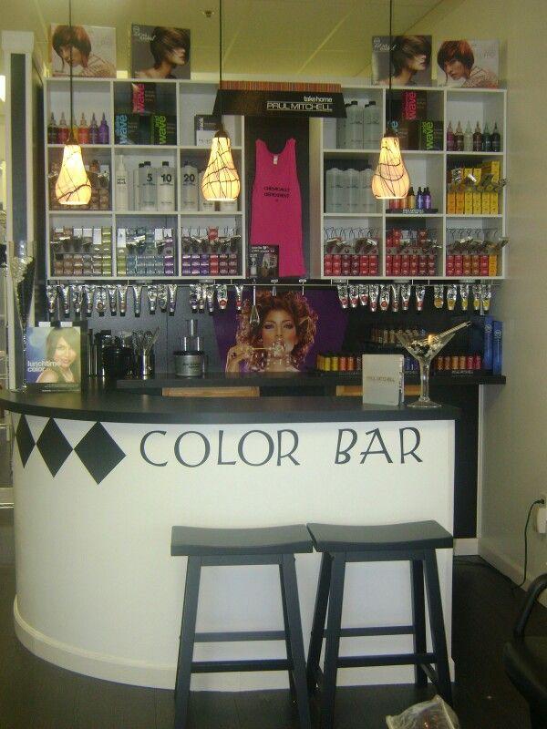 17 best images about salon on pinterest waiting area bar and salon design - Bar salon design ...
