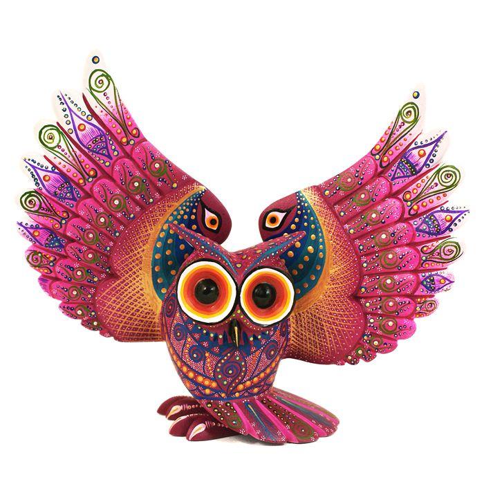 Luis Sosa Owl