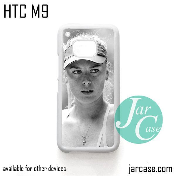 Maria Sharapova 4 Phone Case for HTC One M9 case and other HTC Devices