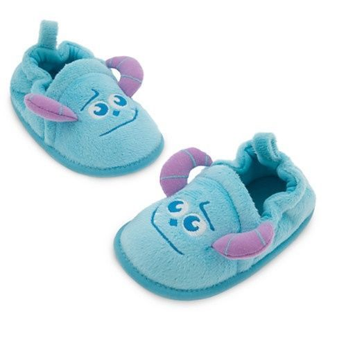 Disney Store Monsters Inc Sulley Baby Costume Shoes Baby Size 6-12 18-24 Months | Clothing, Shoes & Accessories, Baby & Toddler Clothing, Baby Shoes | eBay!