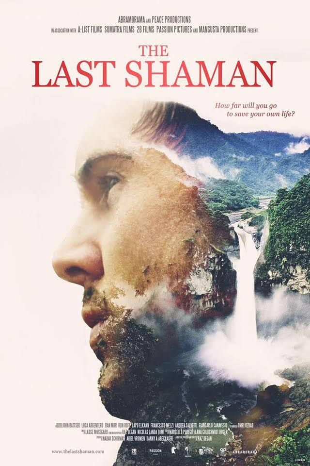 The Last Shaman  | movies in 2019 | Movie posters, Movies