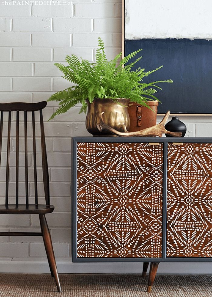 Sundays at Home link party. We have so much creativity and inspiration to share. Wait until you see the up cycled sideboard! Come on by to see & link up!