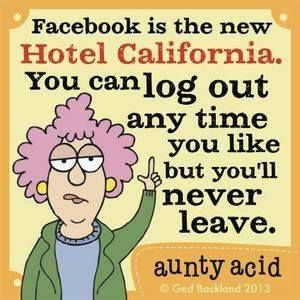 Aunty Acid's photo.