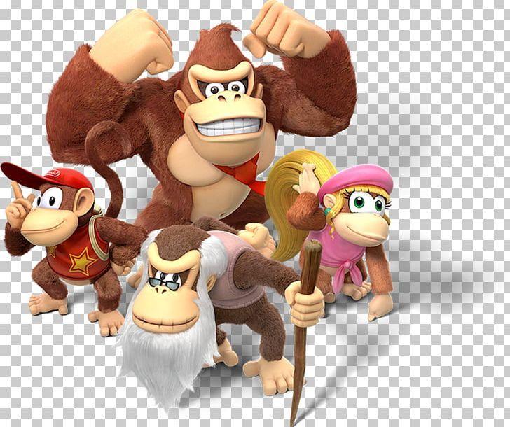 Donkey Kong Country Tropical Freeze Donkey Kong Country 2 Diddy S Kong Quest Diddy Kong Racing Donkey Kong 64 Png Donkey Kong Country Diddy Kong Donkey Kong
