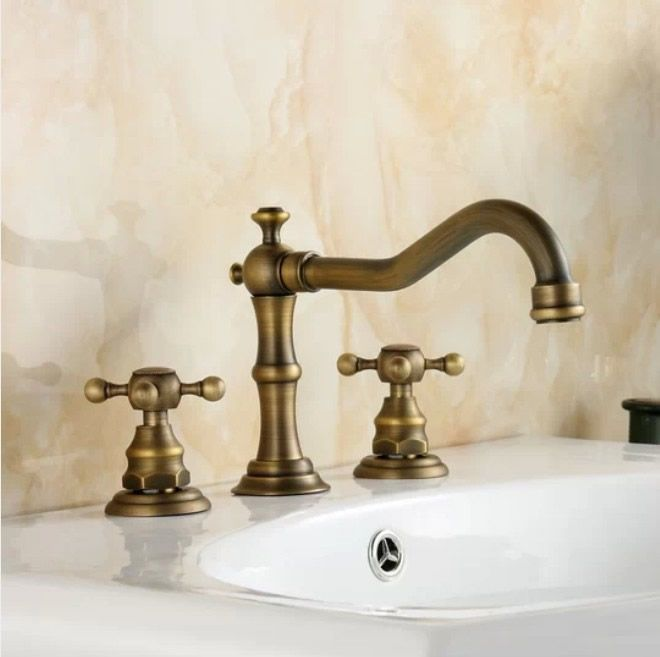 1057 best BATHROOM SINK FAUCETS images on Pinterest | Bathroom ...