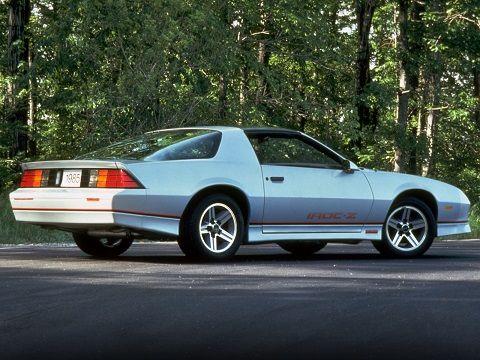 18 best Camaro 82 83 84 images on Pinterest  Chevrolet camaro