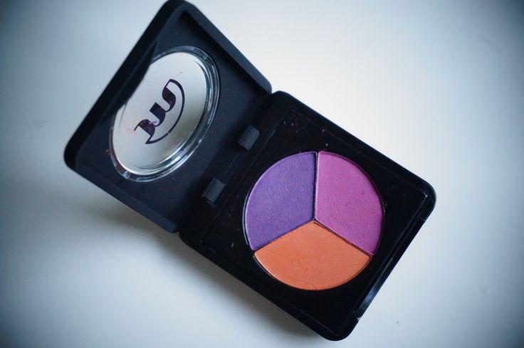 Eyeshadow Trio Artemis van Make-up Studio
