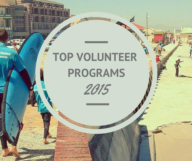 Looking to volunteer in the New Year? #volunteer #travel #inspiration