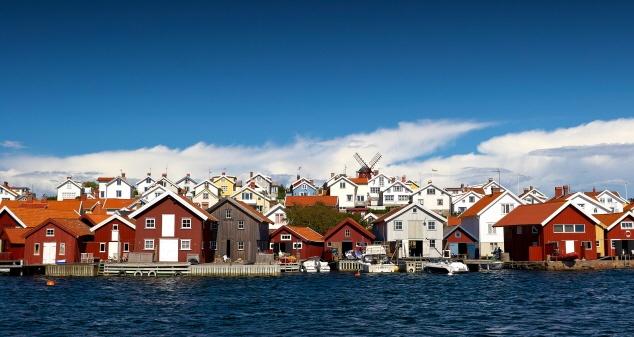 Bohuslän - Västkusten (Sverige)