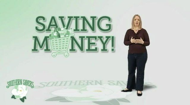 Free Online Coupon Class :: Southern Savers best video ever!