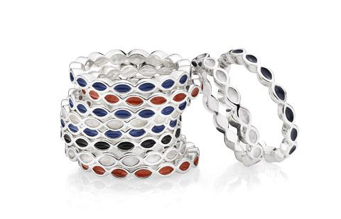 New gorgeous Summer rings!    www.houseoffraser.co.uk