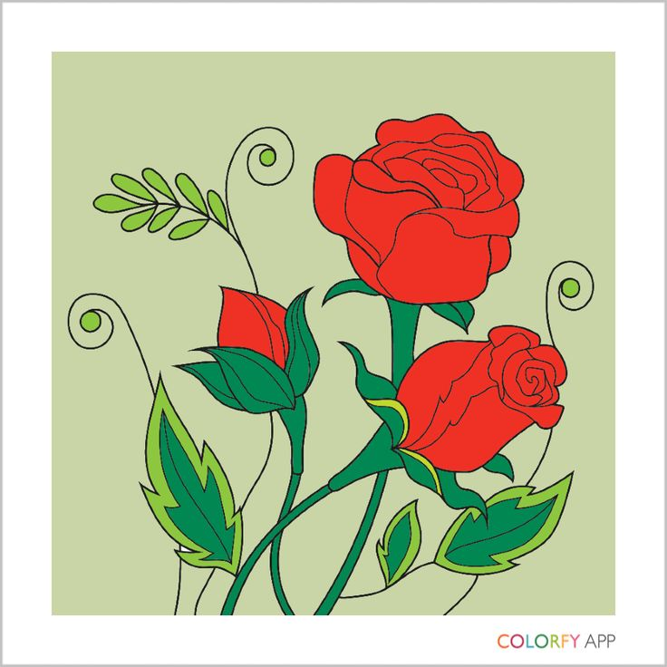 this is awesome app - Best Coloring Apps For Adults