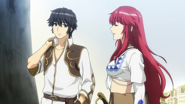 Alderamin On The Sky I M A Geek Pinterest Sky Anime And Anime Art