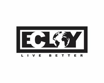 Ecloy logo design