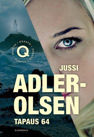 Jussi Adler-Olsen: Tapaus 64