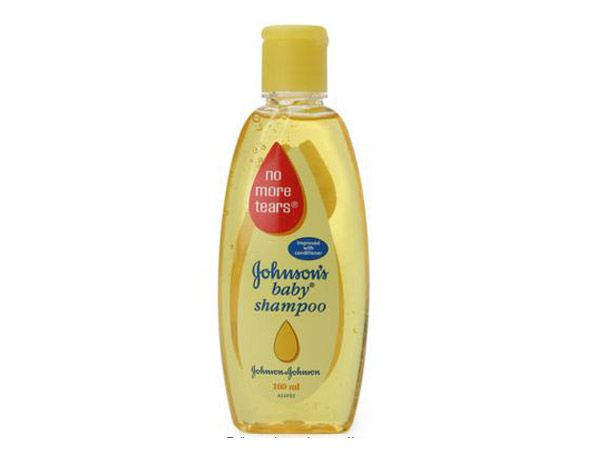What: Johnsons Baby No More Tears Baby ShampooWhy: This mild shampoo is tested for use on baby's delicate hair, eyes and skin. It protects the baby from eye irritation and is also enriched with an exclusive formula which promises no tears.The conditioners in it help soften the hair and make it manageable too.Price: Rs. 80Where: Flipkart.com